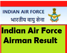 Indian Air Force Airman Result