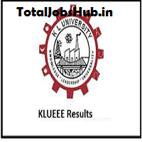 KLUEEE Results