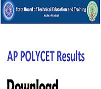 ap polycet results