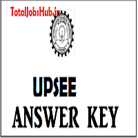 upsee answer key