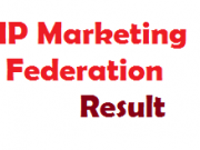 MP Marketing Federation Result