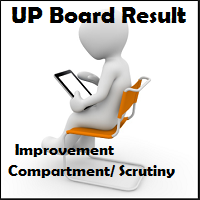 UP Board Improvement Result