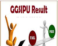 ggsipu result