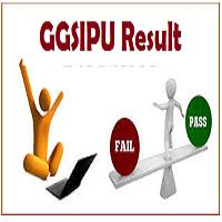 GGSIPU Result 2018 www.ipu.ac.in BCA, B.A, MCA, B.tech, M.tech MBA