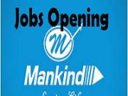 mankind pharma jobs