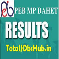 mp dahet result