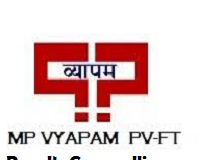 mp pvft result
