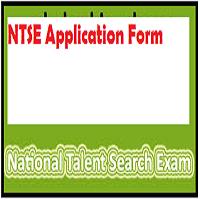 ntse application form