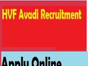 hvf avadi recruitment