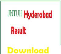 jntuh results