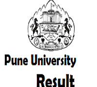 pune university results