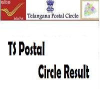 ts postal circle result