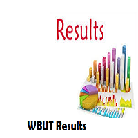 wbut results