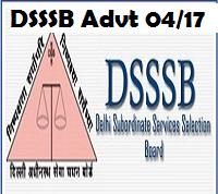 DSSSB Assistant Teacher Result