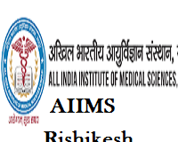 aiims rishikesh office assistant result