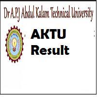 aktu results