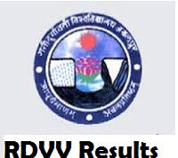 rdvv results
