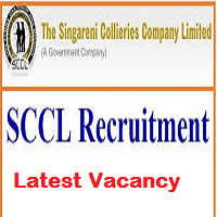 sccl vacancy