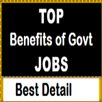 Top Benefits of Government Jobs