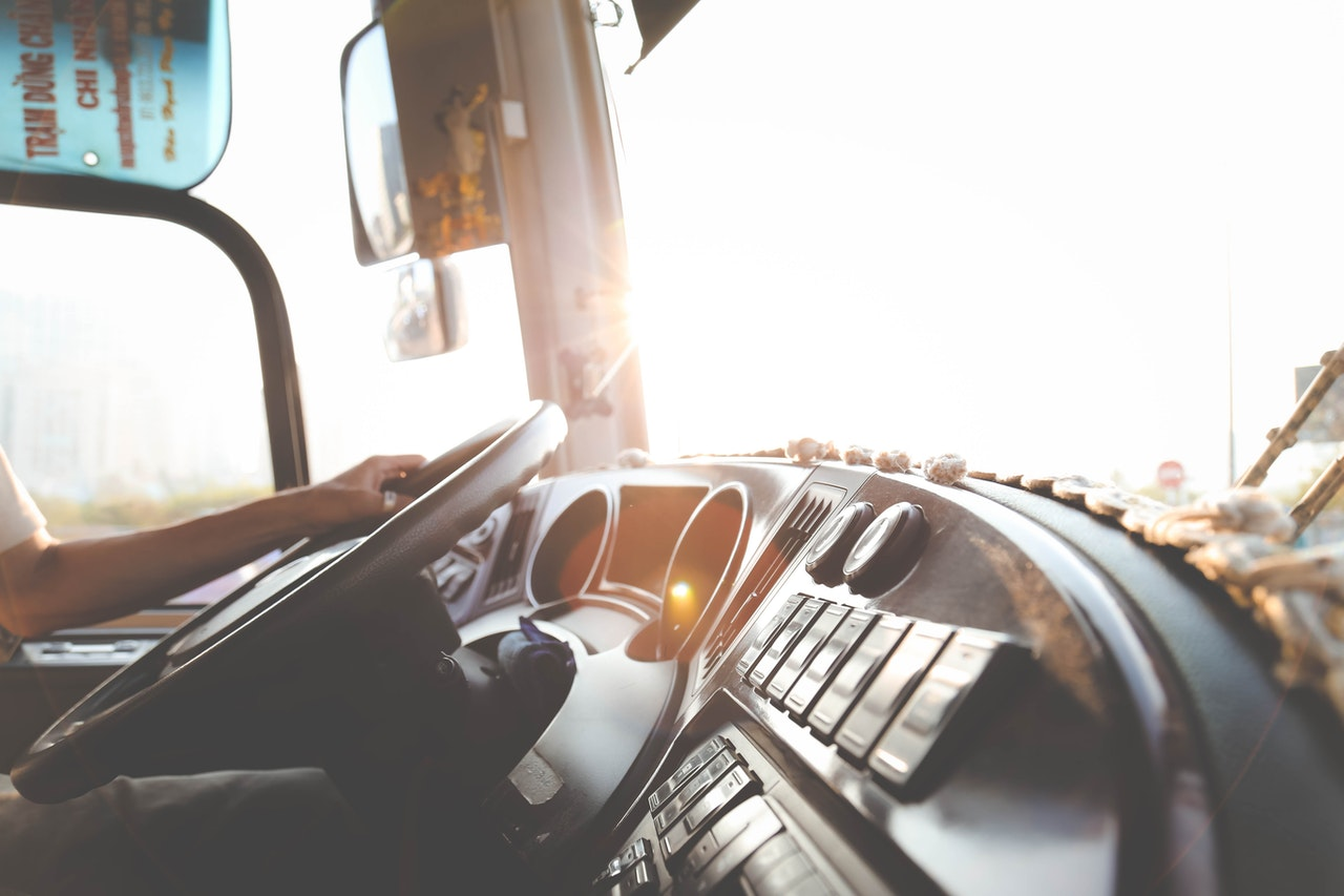 How to Start a Career as a Truck Driver