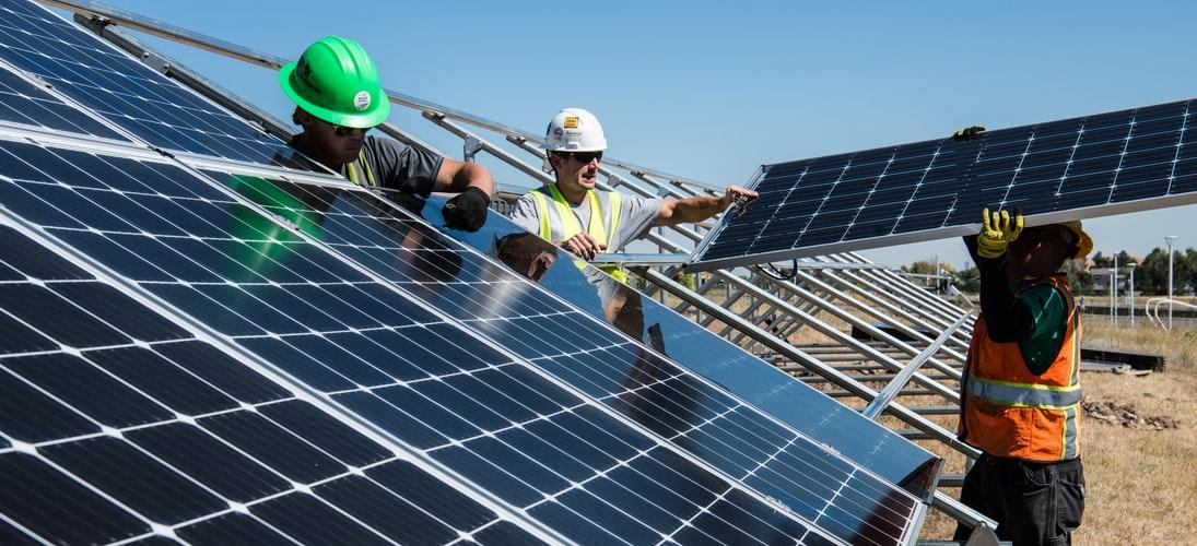 5 Renewable Energy Jobs to Try in 2020