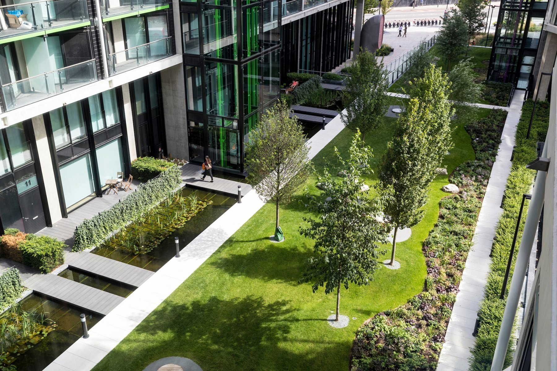 Learn How to Apply for Entry Level Landscape Architecture Jobs