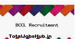 BCCL Recruitment