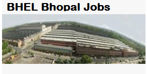 BHEL Bhopal Trade Apprentice Recruitment