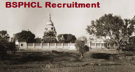 BSPHCL Recruitment 2020 Notification bsphcl.bih.nic.in Vacancy