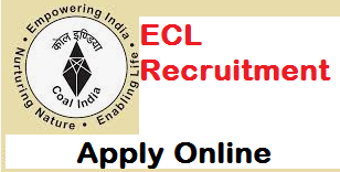 Eastern Coalfields Limited Recruitment