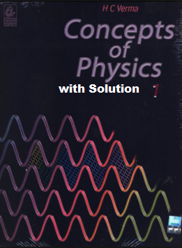 HC Verma Physics Pdf