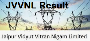 JVVNL Helper 2 Result