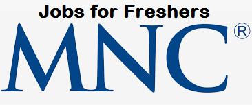 MNC Jobs for Freshers