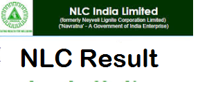 NLC Results