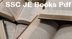 SSC JE Preparation Books Pdf Free