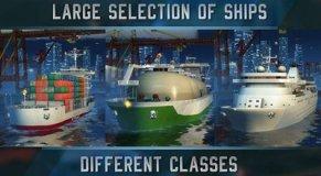 Ship Sim Mod Apk