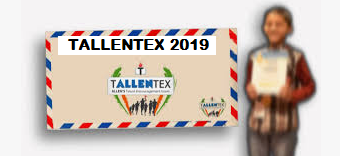 TALLENTEX 2019 result
