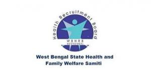 WB Health Staff Nurse Pharmacist Recruitment 2019