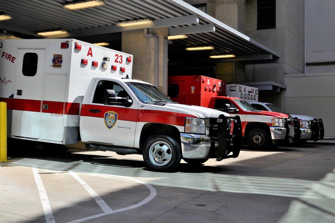 Job Description - Emergency Medical Technician