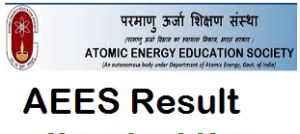aees tgt result