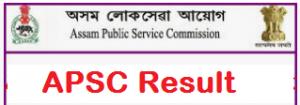 apsc forest ranger result