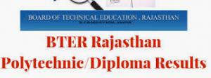 bter diploma result