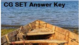 cg set answer key