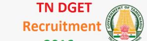 dget tamil nadu recruitment