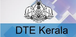 dte kerala admit card