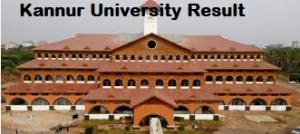 kannur university results