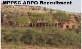 mppsc adpo recruitment