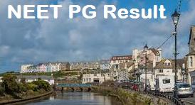 neet pg result 2019