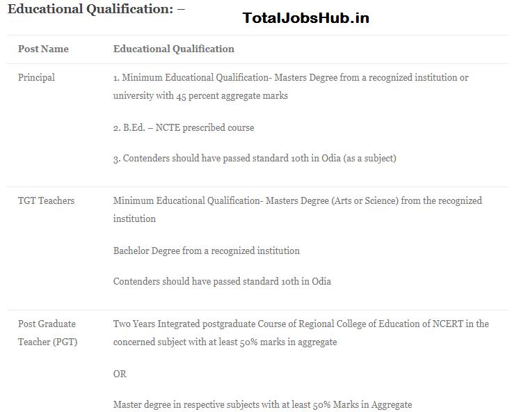 oavs eligibility criteria