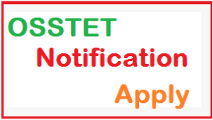 osstet notification